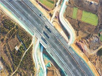 平顶山这两条道路改建项目入选省市重点!