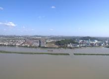湖南增补17个省重点建设项目 未来可坐磁浮游凤凰