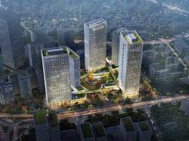 华联城市中心