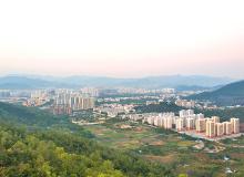 杭嘉一体化合作先行区建设方案正式出台 将实施至2025年