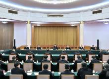 重磅!昨日黄河流域国家战略座谈会在济召开!