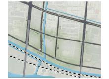 江北高新園許嘉路二期(隆慈路-欣盛路)道路及配套設施工程規劃