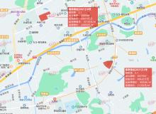 土拍快讯|溢价封顶+自持4%,中骏夺临平新城鼎湖社区地块