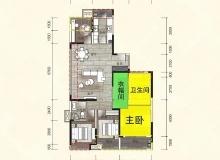 江河颐璟城:139m²奢阔四房,宽境人生一步到位!